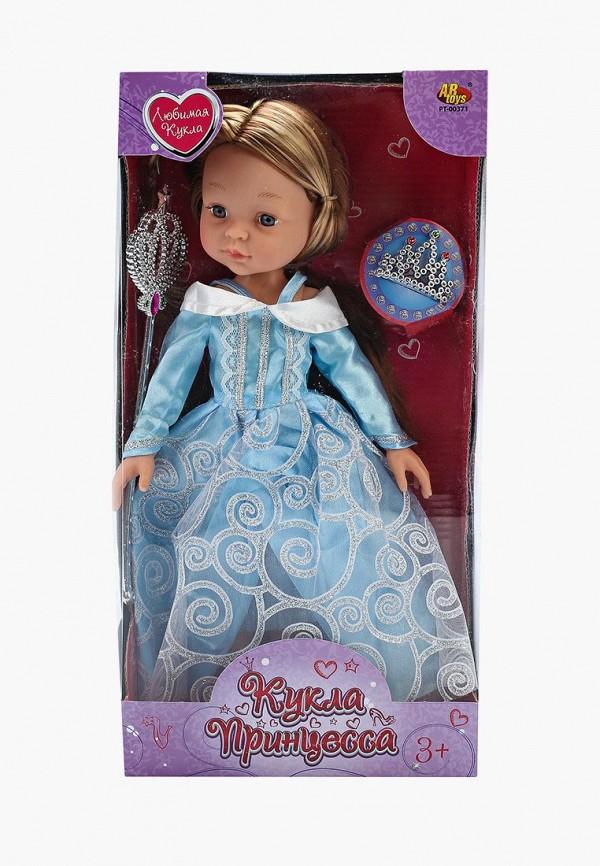 Кукла Abtoys Abtoys MP002XC00265 кукла yako m6579 6