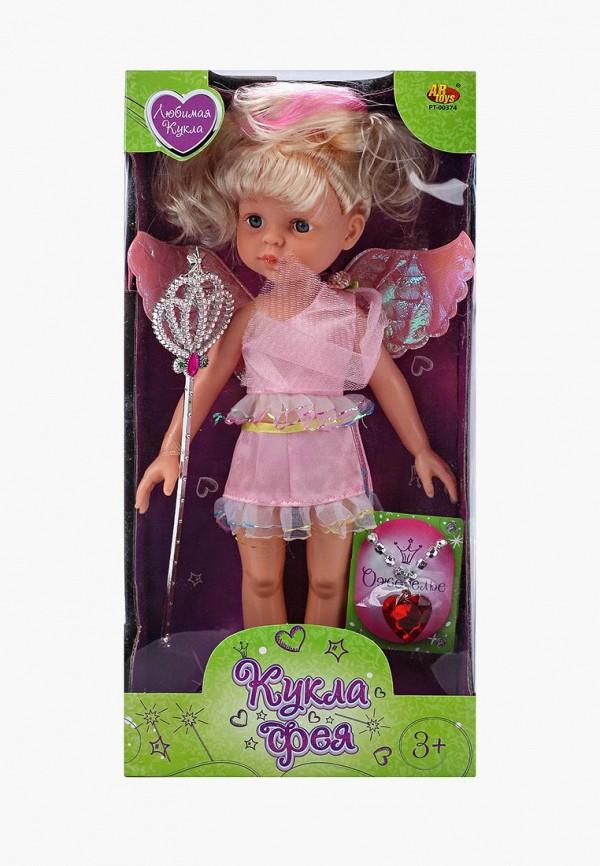 Кукла Abtoys Abtoys MP002XC00268 abtoys кукла волшебная мелодия