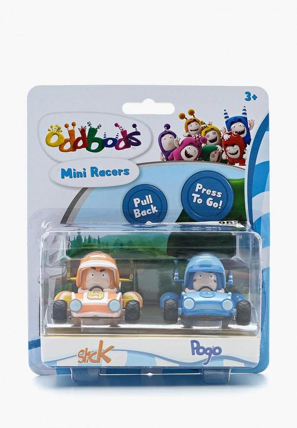 Набор игровой Oddbods Oddbods MP002XC0027N фигурка oddbods oddbods mp002xc00273