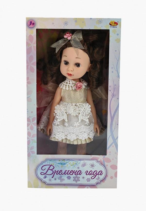 Кукла Abtoys Abtoys MP002XC00282 кукла yako m6579 6