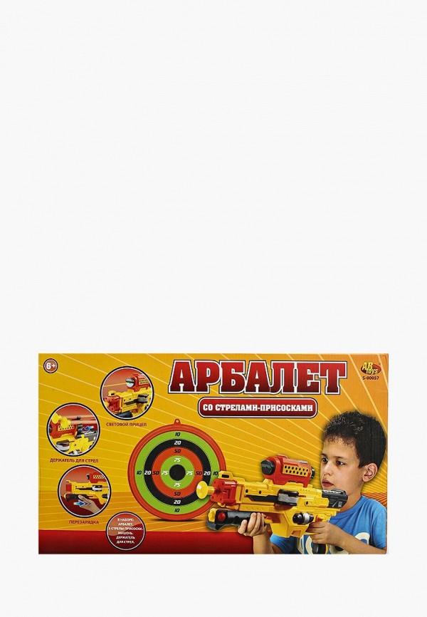Игра Abtoys Abtoys MP002XC00287 abtoys интерактивная игра abtoys озорная колбаса