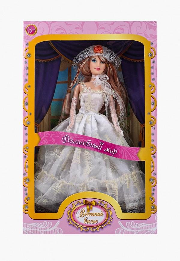 Кукла Abtoys Abtoys MP002XC0028N abtoys кукла волшебная мелодия