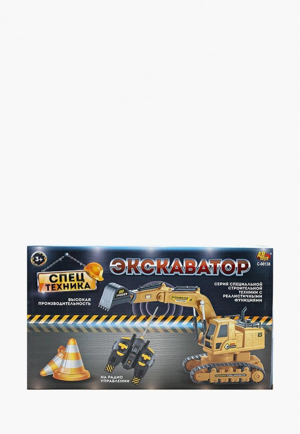 Игрушка Abtoys Abtoys MP002XC0028Z игрушка abtoys abtoys mp002xc002bl