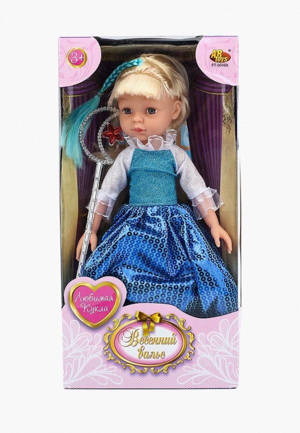 Кукла Abtoys Abtoys MP002XC0029L кукла yako m6579 6