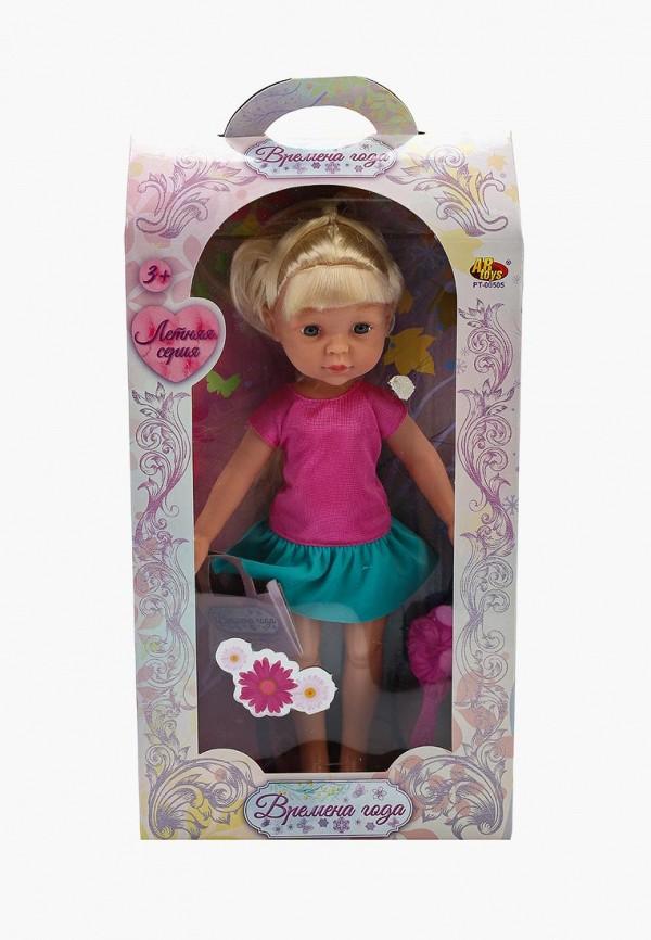 Кукла Abtoys Abtoys MP002XC002AK кукла yako m6579 6