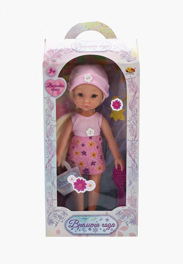 Кукла Abtoys Abtoys MP002XC002AM abtoys кукла волшебная мелодия