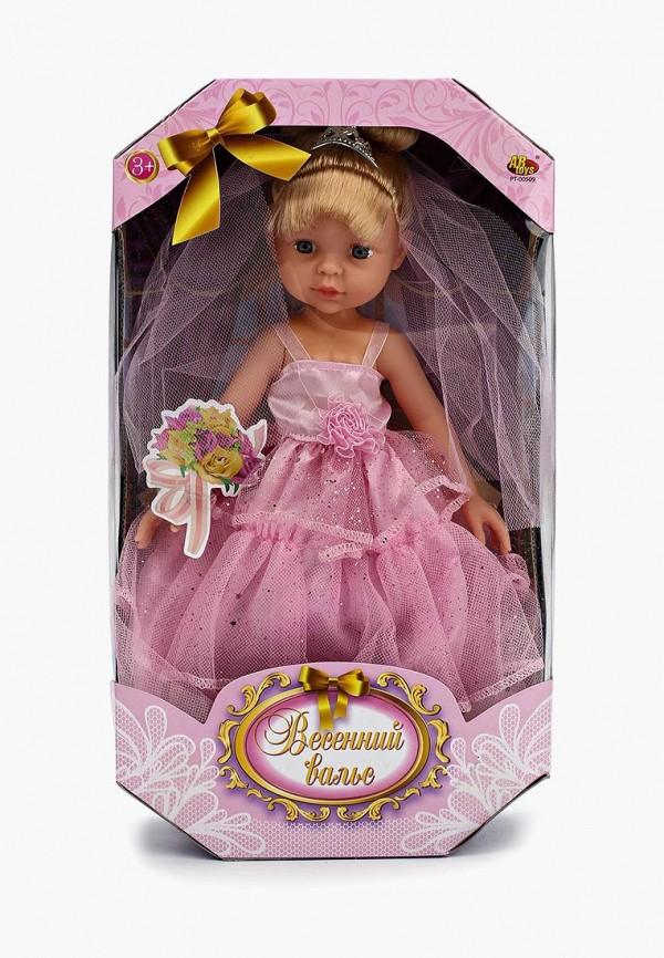 Кукла Abtoys Abtoys MP002XC002AQ кукла yako m6579 6