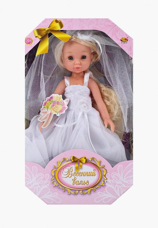 Кукла Abtoys Abtoys MP002XC002AS кукла yako m6579 6