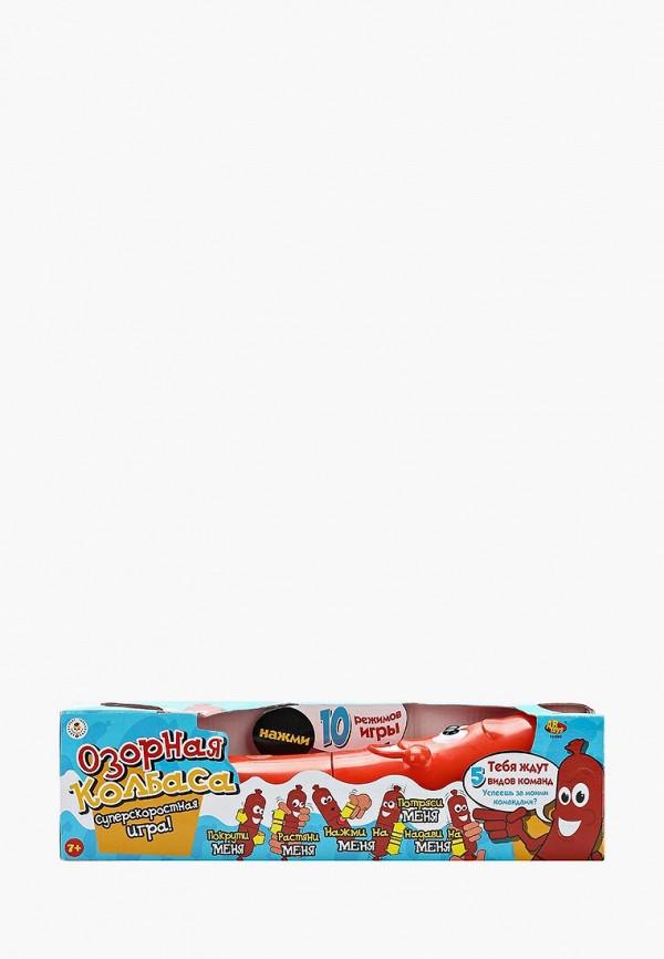 Игрушка интерактивная Abtoys Abtoys MP002XC002BN abtoys интерактивная игра abtoys озорная колбаса