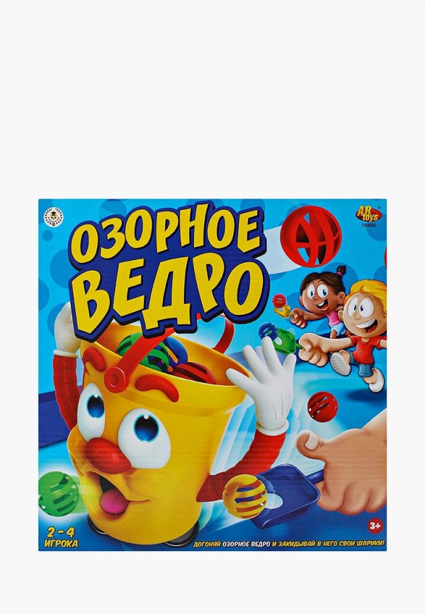 Игрушка Abtoys Abtoys MP002XC002BR игрушка abtoys abtoys mp002xc002bl