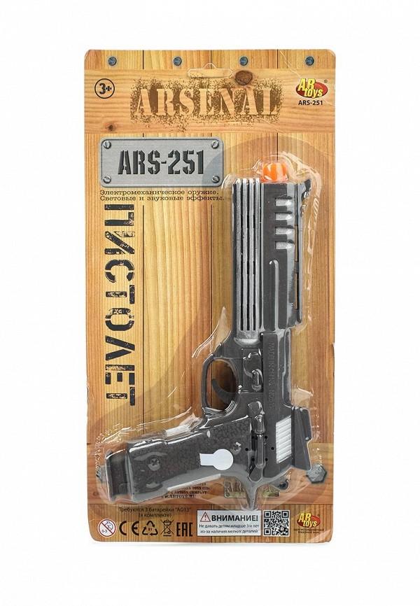 Игрушка Арсенал Арсенал MP002XC002D5 игрушка арсенал арсенал mp002xc001xx
