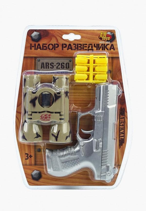 Игрушка Арсенал Арсенал MP002XC002DH игрушка арсенал арсенал mp002xc001xx