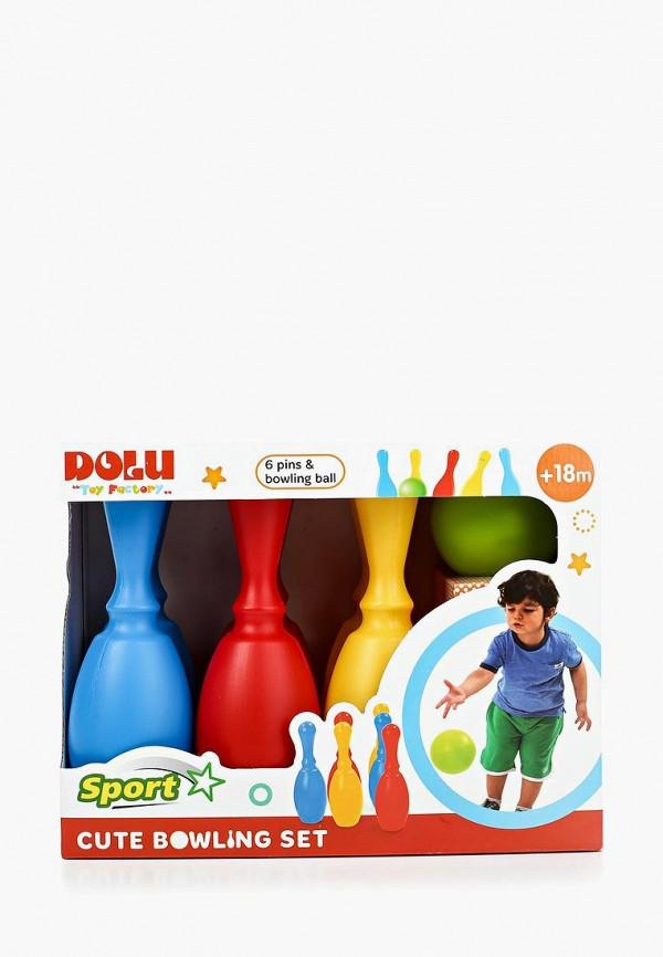 Набор игровой Dolu Dolu MP002XC002FD спортивный инвентарь dolu набор для боулинга