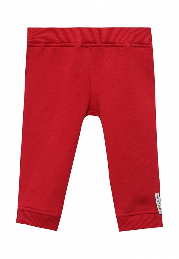 Костюм спортивный для девочки COOCKOO цвет красный  Фото 4