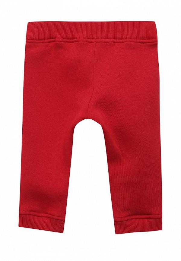 Костюм спортивный для девочки COOCKOO цвет красный  Фото 5