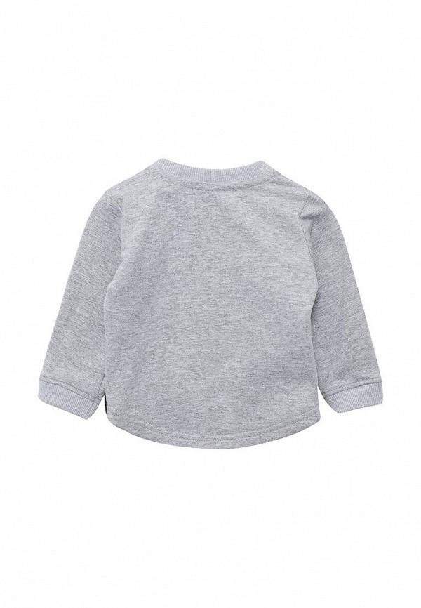 Костюм спортивный для мальчика COOCKOO цвет серый  Фото 3