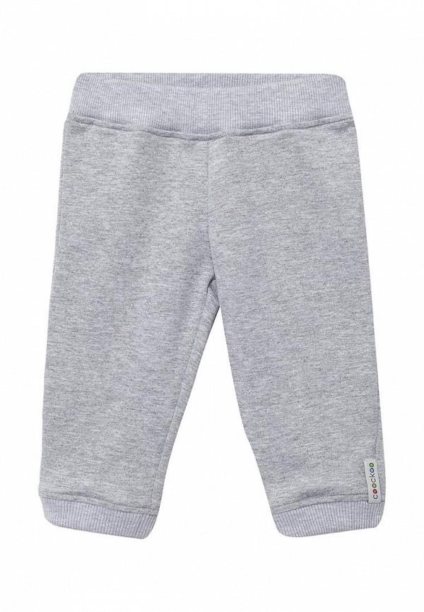 Костюм спортивный для мальчика COOCKOO цвет серый  Фото 4