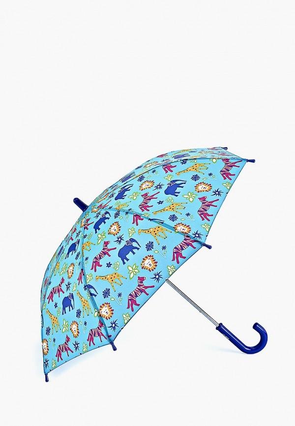 зонт fulton малыши, голубой