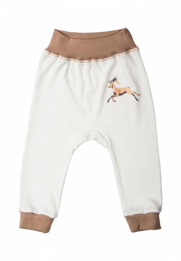брюки милуша малыши, бежевые