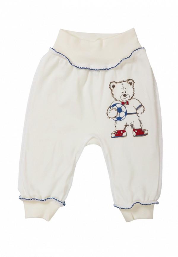 спортивные спортивные брюки милуша малыши, белые