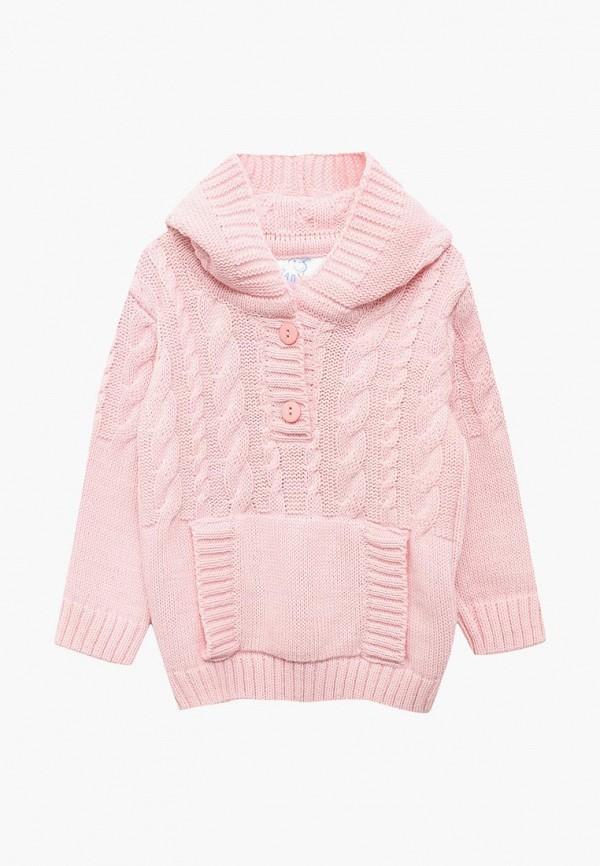 свитер лапушка малыши, серый