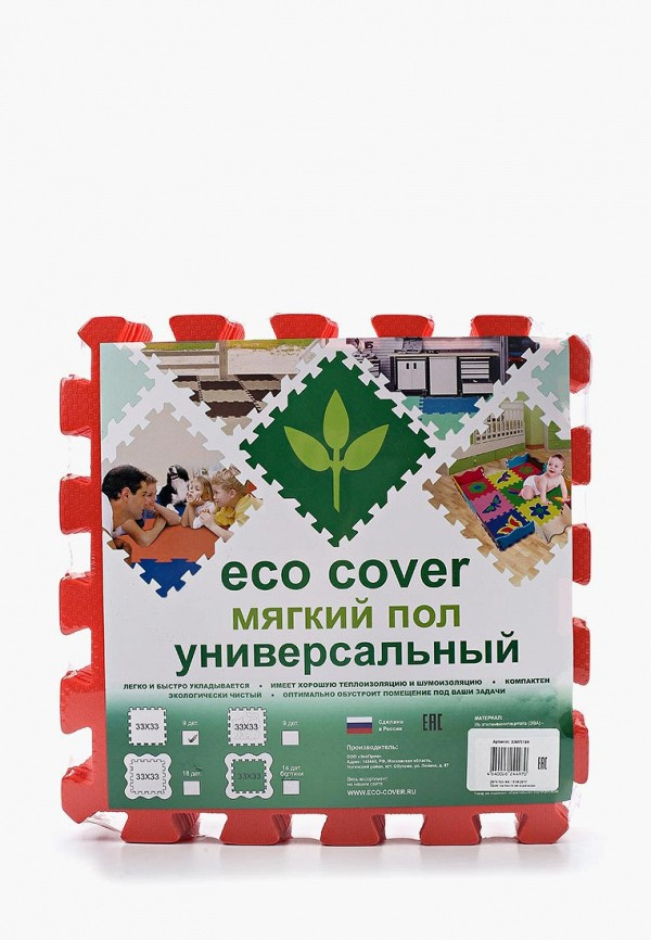 Набор игровой Eco Cover Eco Cover MP002XC0048Z набор игровой eco cover eco cover mp002xc0049h