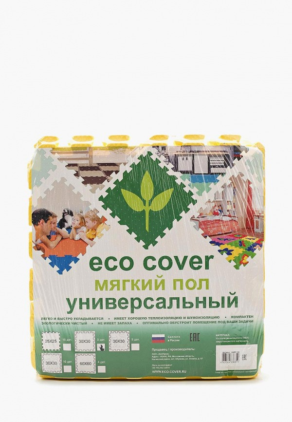 Набор игровой Eco Cover Eco Cover MP002XC00499 цена