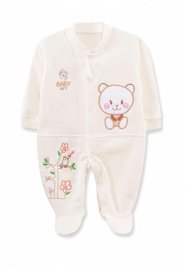 Комбинезон бельевой Baby Art