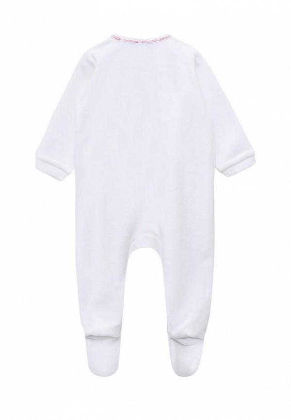 Комплект для девочки Premium Chepe цвет белый  Фото 2
