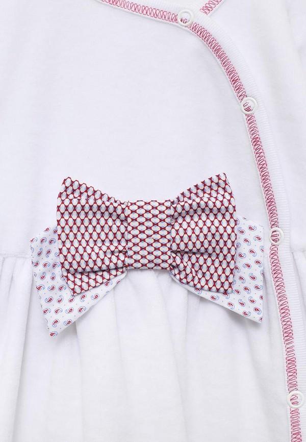 Комплект для девочки Premium Chepe цвет белый  Фото 3