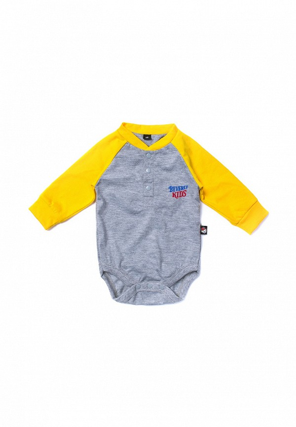Боди Beverly Kids Beverly Kids MP002XC004IN