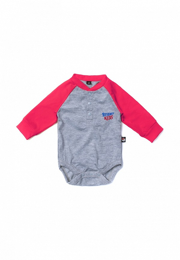 Боди Beverly Kids Beverly Kids MP002XC004IO цены онлайн