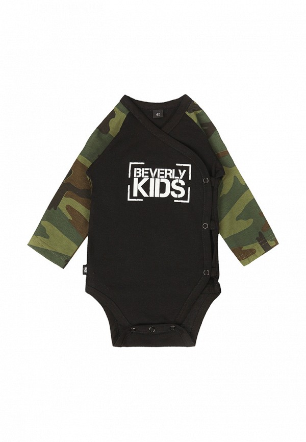 Боди Beverly Kids Beverly Kids MP002XC004JA цены онлайн