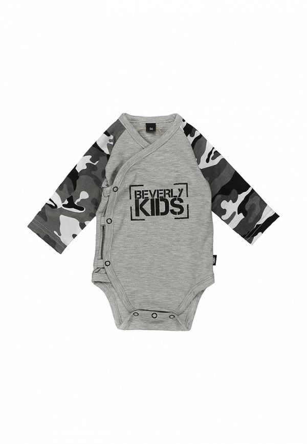 Боди Beverly Kids Beverly Kids MP002XC004JC цены онлайн