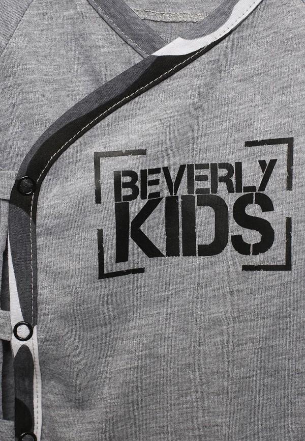 Комплект Beverly Kids цвет серый  Фото 3