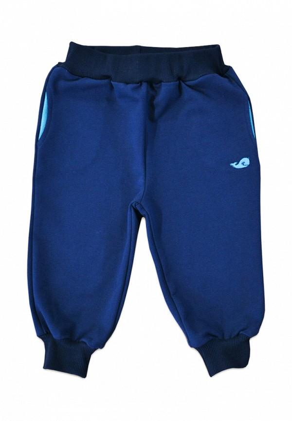 спортивные спортивные брюки кит малыши, синие