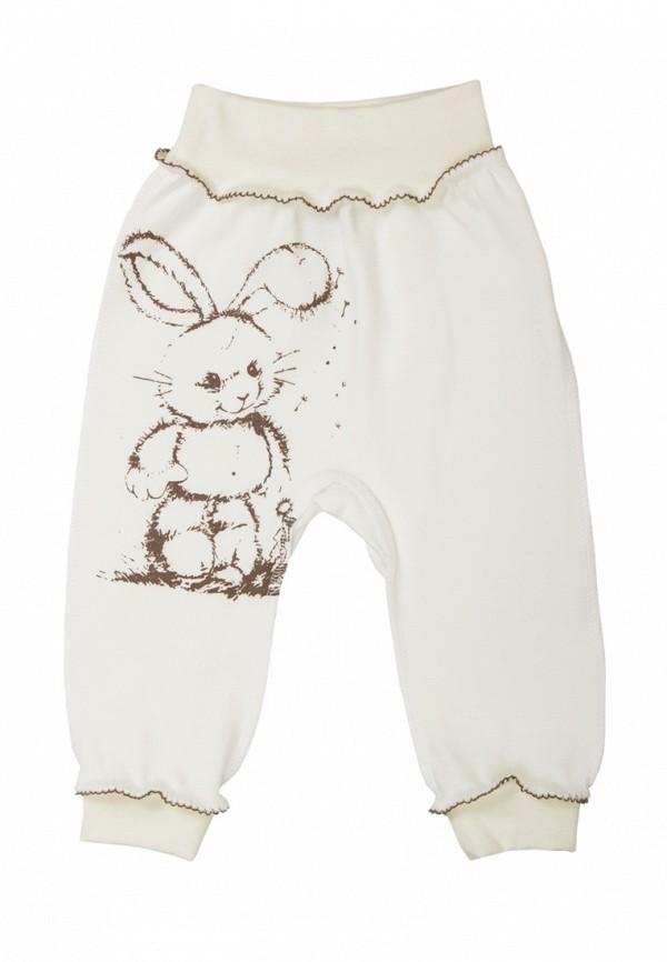 брюки милуша малыши, белые