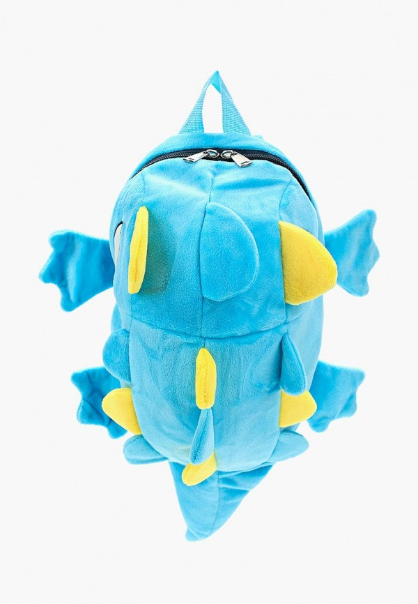 рюкзак vitacci малыши, голубой