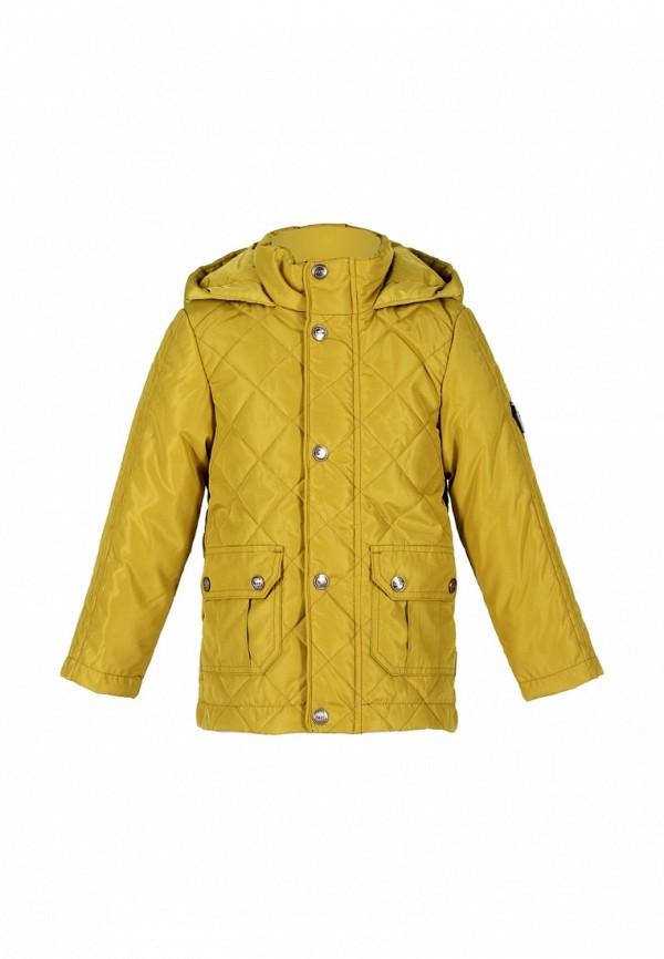 Купить Куртка утепленная Талви, MP002XC004TV, желтый, Весна-лето 2018