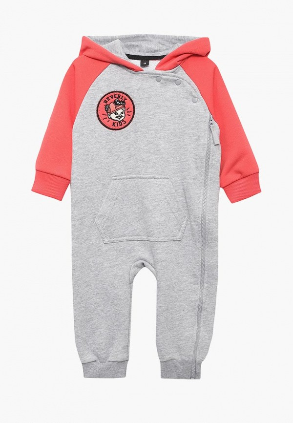 Комбинезон Beverly Kids Beverly Kids MP002XC004WZ
