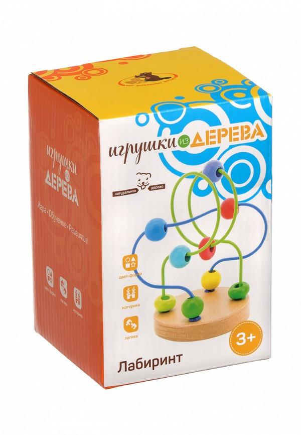 Игрушка Игрушки из дерева Игрушки из дерева MP002XC00503