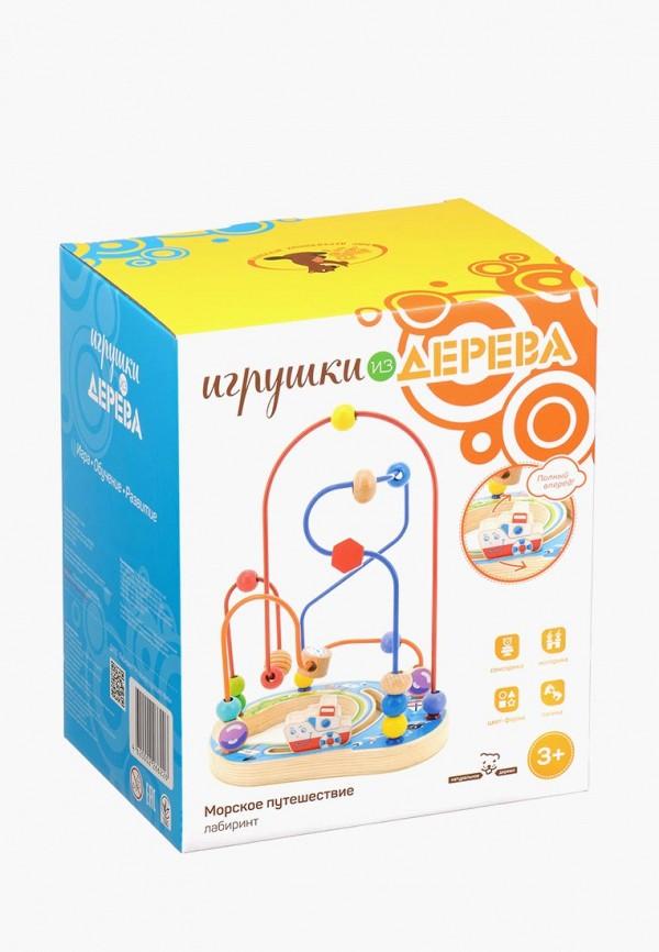 Игрушка Игрушки из дерева Игрушки из дерева MP002XC0050Q