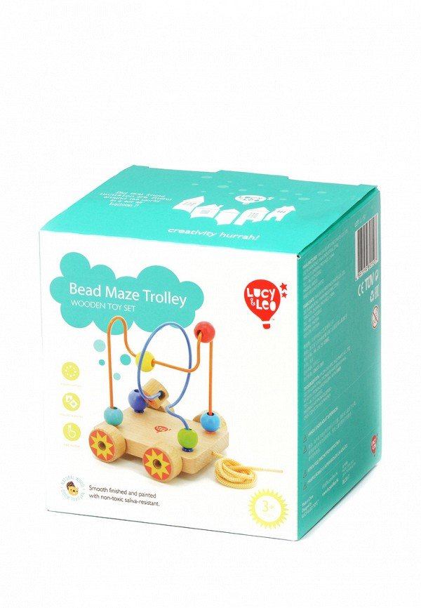 Игрушка Lucy&Leo Lucy&Leo MP002XC0050Z absolutely lucy 5 lucy s tricks and treats a stepping stone book tm