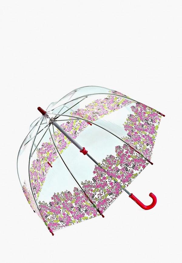 Зонт-трость Fulton Fulton MP002XC00528 зонт трость женский fulton satin dream цвет серый белый l056 3038