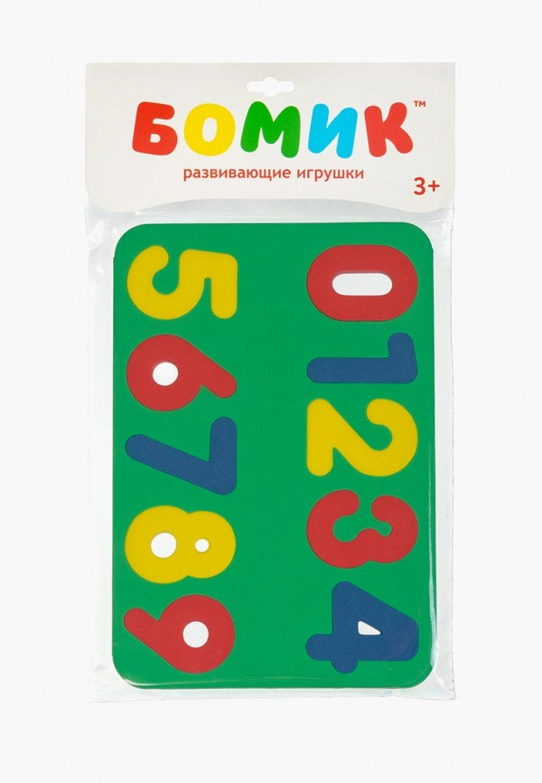 Набор игровой Бомик Бомик MP002XC0055W цены