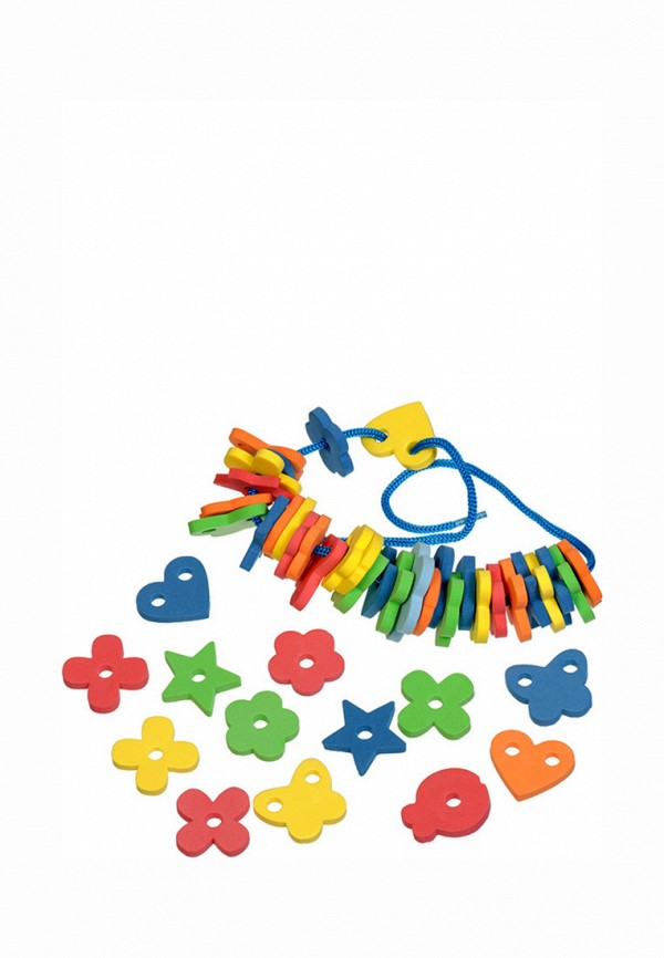 Набор игровой Бомик Бомик MP002XC0055Y бомик пазл для малышей цифры цвет основы красный