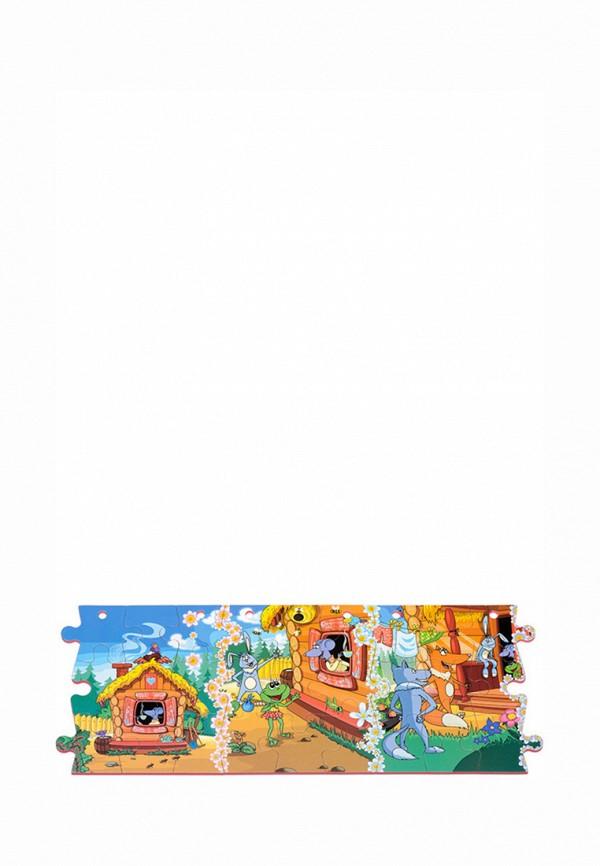Пазл Бомик Бомик MP002XC00561 деревянные игрушки бомик клоун пирамидка 3