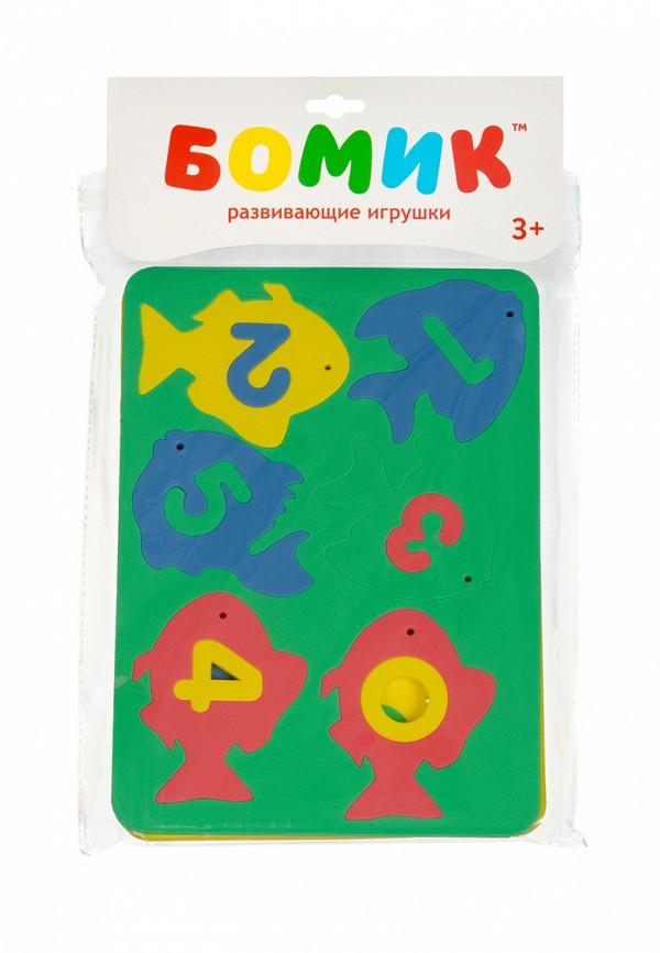 Набор игровой Бомик Бомик MP002XC00565 конструкторы бомик объемный павлин