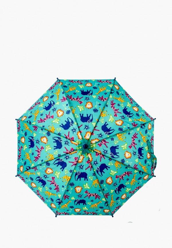 зонт fulton малыши, бирюзовый