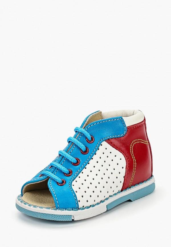 сандалии таши орто малыши, разноцветные